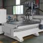 青岛百吉特厂家直销板式家具开料机,青岛数控排钻 I86I2872O58 木工雕刻机 全自动封边机