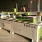 山东板式家具数控开料机价格 红外线侧孔机厂家
