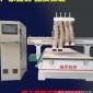 全屋定制设备-板式家具开料机-四工序数控开料机