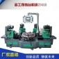 涡轮箱加工 ZD460多工序循环加工 液压转台机床 工位强宇机床