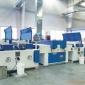 厂家直销SENR 平面滚涂机、淋幕机、保温板涂装生产线