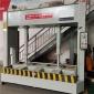 60T液压冷压机现货 浙江木工冷压机性能分析 MH3248*60T冷压机